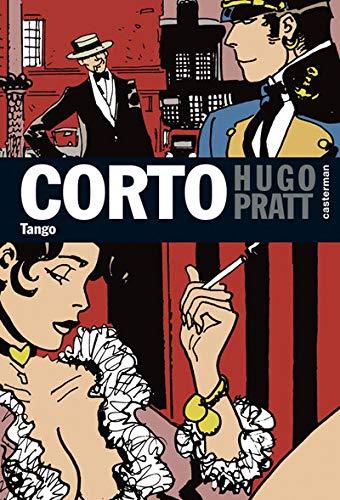 Corto, Tome 27 : Tango