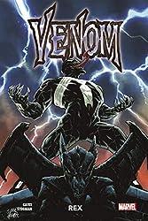 Venom T01 - Rex de Donny Cates