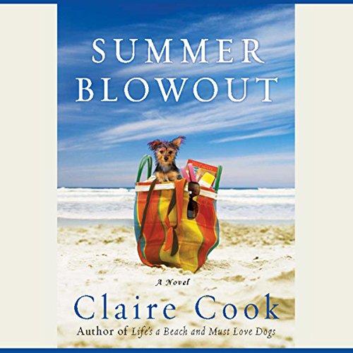 Summer Blowout cover art