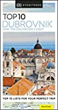 DK Eyewitness Top 10 Dubrovnik and the Dalmatian Coast (Pocket Travel Guide)