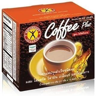 Amazon Com Kawaii Land Green Coffee Bean Extract Supplements