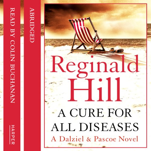 A Cure for All Diseases audiobook cover art