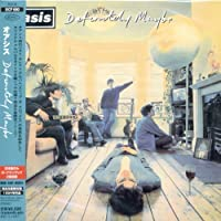 Definitely Maybe by Oasis (2006-10-23)