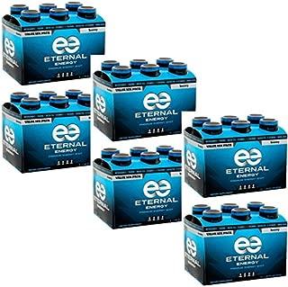 Eternal Energy Premium Energy Shot (Berry, 6 count, Pack of 6)
