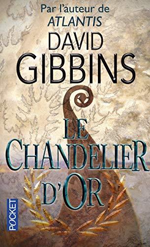 Le Candelabro d'or (Thriller) (edición francesa)