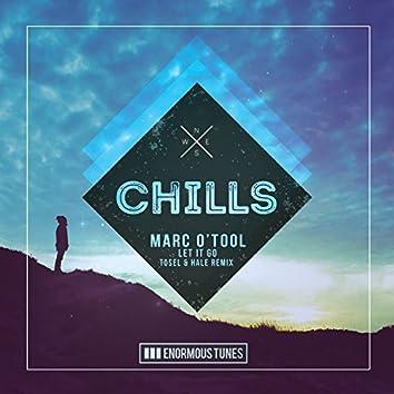 Let It Go (Tosel & Hale Remixes)