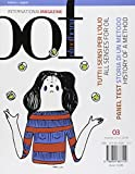 OOF international magazine. Tutti i sensi per l'olio. Panel test storia di un metodo-All senses for oil. History of a method (2018) (Vol. 3) (OOF book)