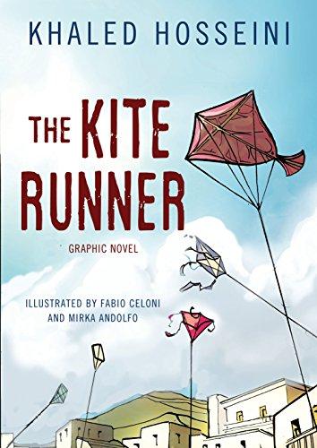 The Kite Runner: Graphic Novel (English Edition)