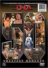 Tna Wrestling Moments