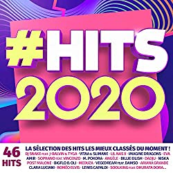 #hits 2020
