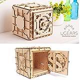 Immagine 1 whelsara innovativo portagioie in legno