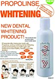 Whitening Mouthwashes