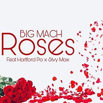 Roses (feat. Hartford Po & Stvy Max)