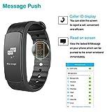 Zoom IMG-1 willful fitness activity tracker cardiofrequenzimetro