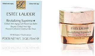 Estee Lauder Revitalizing Supreme + Global Anti-Aging Cell Power Eye Balm 15ml/0.5oz