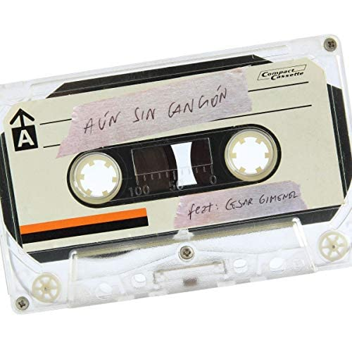 Adiós feat. Cesar Gimenez