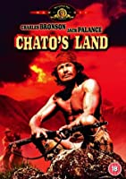Chato's Land [DVD]