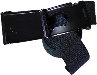 Hemp Web Belt with Bottle Opener Buckle