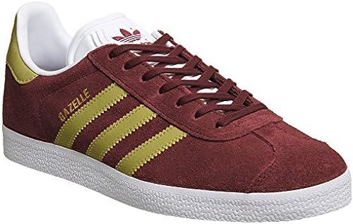 adidas Herren Gazelle Cp9706 Fitnessschuhe, Rot Rot Rot  Grundpreis