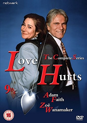 Love Hurts: The Complete Series [DVD]