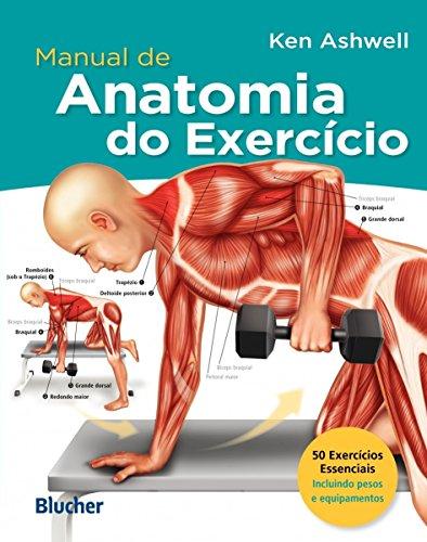 Manual de Anatomia do Exercício
