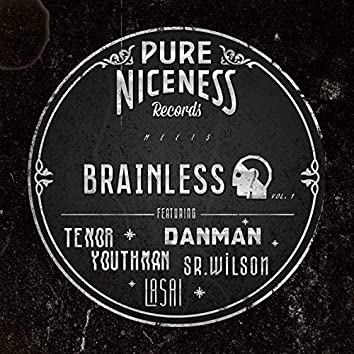 Pure Niceness Records Meets Brainless, Vol. 1