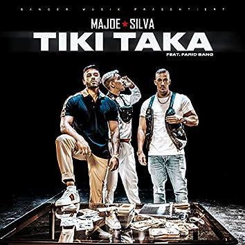 tiki taka (feat. Farid Bang)