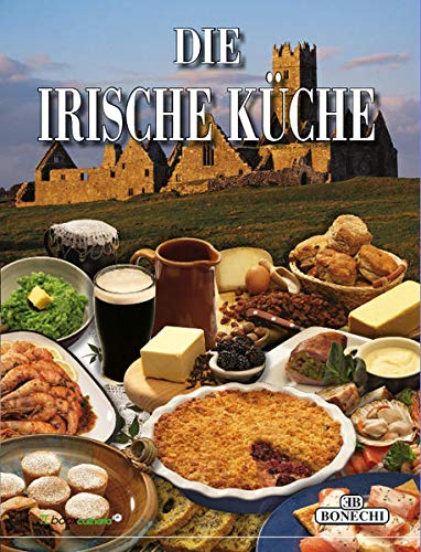 Irische Küche (PiBoox Culinaria - Hardcover)