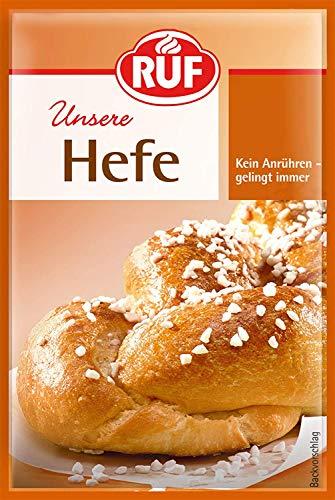 RUF - Hefe 63g (3x3x7g)
