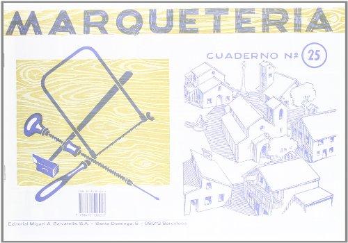 Marqueteria 25 (Marquetería)