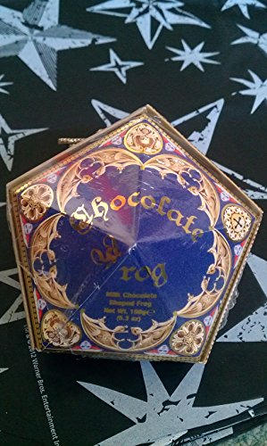 Harry-Potter-Chocolate-Frog-Including-a-Special-Wizarding-Collectors-Card-Official-Warner-Bros-Studio-Tour-London-Merchandise