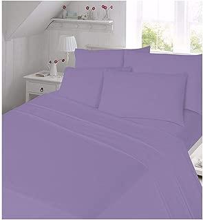 Best lilac flannelette sheets Reviews
