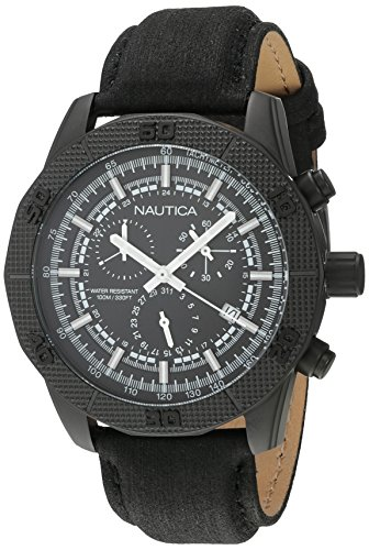 Nautica NAI17520G Reloj de pulsera para hombre