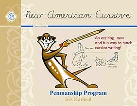 New American Cursive I
