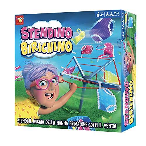 Rocco Giocattoli Stendino Birichino