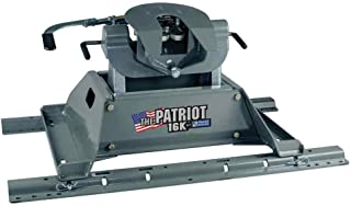 B&W Trailer Hitches RVC3200 Patriot 5th Wheel Hitch