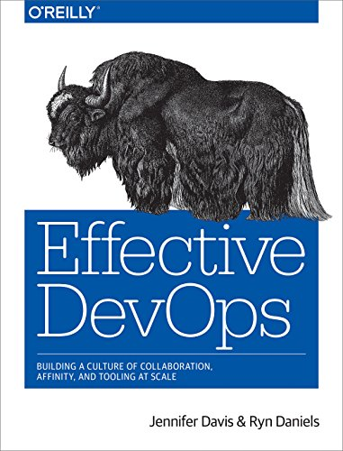 Effective DevOps: Building a Culture of Collaboration, Affinity, and Tooling at Scale (English Edition)