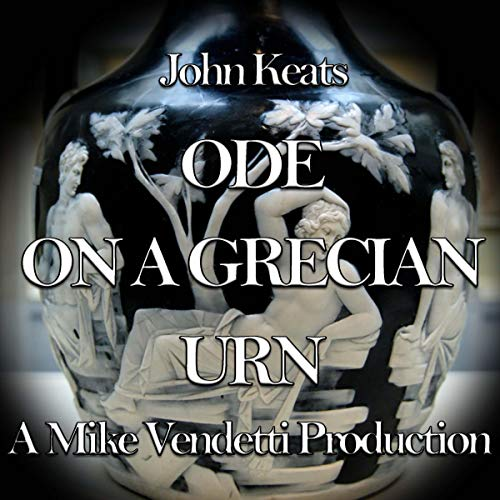 Ode on a Grecian Urn cover art