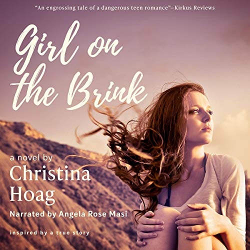 Girl on the Brink Audiobook By Christina Hoag cover art