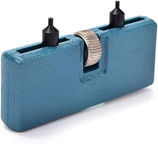 LLRYN Adjustable Watch Opener Back Case Remover Screw Watchmaker Opening Battery Change Universal Watch Repair Tool Kit