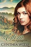 Eliza - German Version (Brides of the Oregon Trail 4) (German Edition)