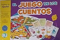 El Juego de Los Cuentos - スペイン語カードゲーム