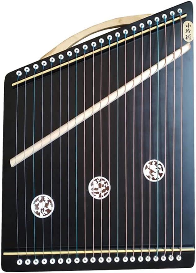 SXYB San Antonio Mall 21 Strings Direct store Guzheng Finger Mini Trainer Exerciser Guzhengs