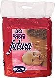 Futura - Pannolini Svedesi, Giorno - 30 pezzi