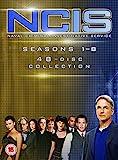 Navy_NCIS:_Naval_Criminal_Investigative_Service_(TV_Series) [Reino Unido] [DVD]