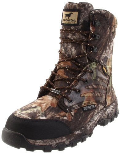 Irish Setter Men's 3859 Shadow Trek 9