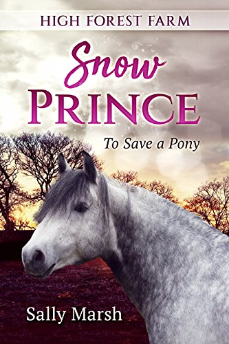 High Forest Farm: Snow Prince: To save a pony (High Forest Farm Series Book 1) by [Sally Marsh]