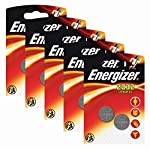 Energizer – Pilas de Litio CR 2032 (3 V,...