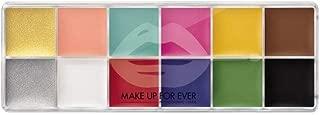MAKE UP FOR EVER 12 Flash Color Case (16 Value) 12 Flash Color Case