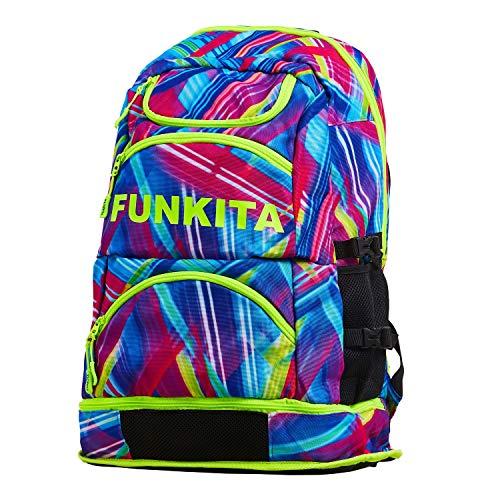 Funkita Elite Squad Backpack Frickin Laser Rucksack